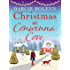 Christmas at Conwenna Cove: A gorgeous, uplifting festive romance set in a beautiful Cornish village