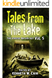 Tales from The Lake Vol.5: The Horror Anthology