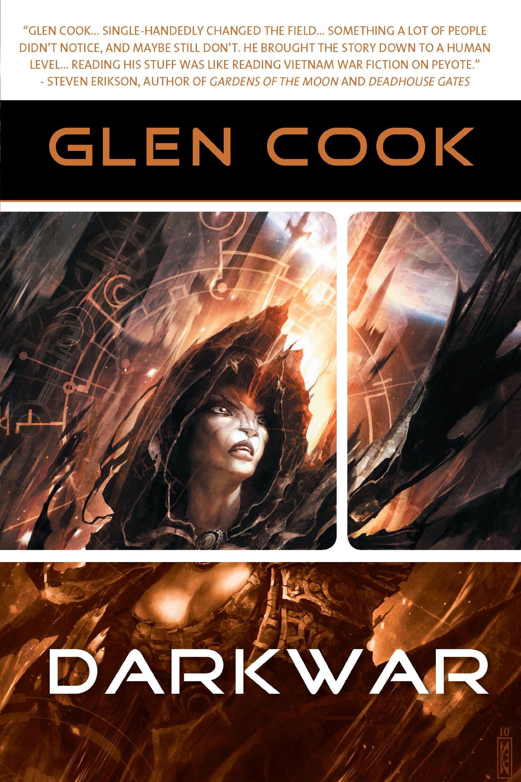 Download Darkwar ebook