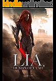 Lia, Human of Utah (2nd Edition)