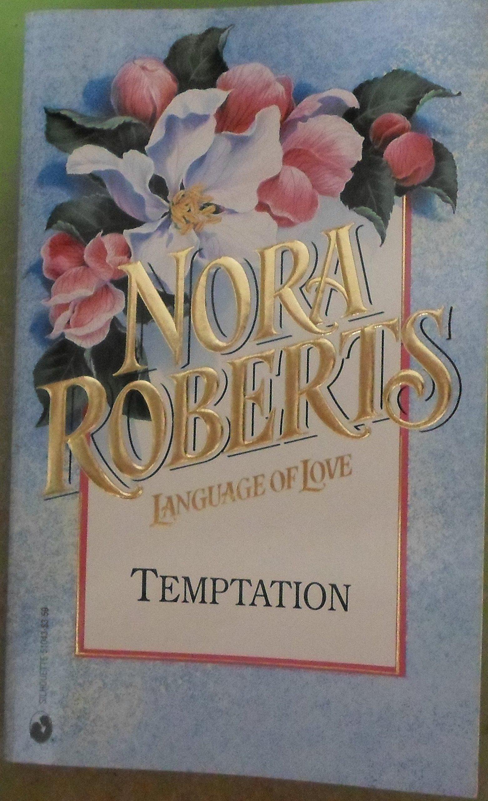 Temptation (Language of Love, No 43)