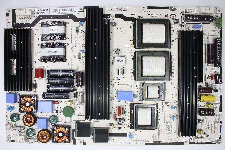 Samsung 51 PN51D6500DFXZA BN44-00446C Power Supply Board Unit