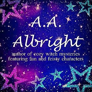 A.A. Albright
