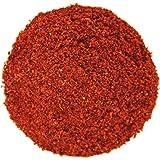 Soeos Premium Sichuan Chili Powder, Asian Chili Powder, Savory Spicy Red Chili Powder, Ground Sichuan Red Chili. (8 oz)