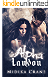 Alpha Series: Alpha Landon