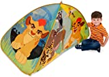 Playhut Lion Guard 2-in-1 Bed Tent Green  sc 1 st  Amazon.com & Amazon.com: Playhut Minnie Mouse Bed Tent Playhouse: Toys u0026 Games