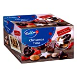 Bahlsen Christmas Time 5 Schalen, 1er Pack (1 x 1.25 kg)