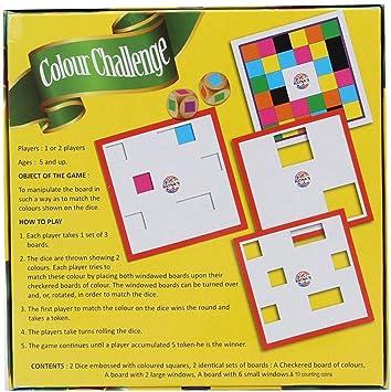 online challenge games