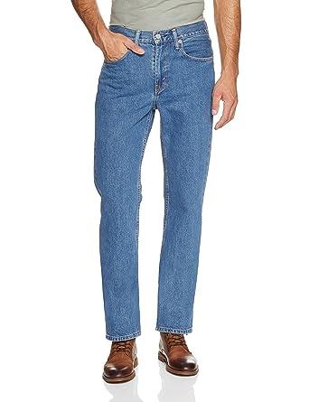 faa4e40feb1 Levi s Men s 516 Straight Jeans  Amazon.com.au  Fashion