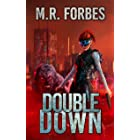 Double Down (Justice of the Covenant Book 2)