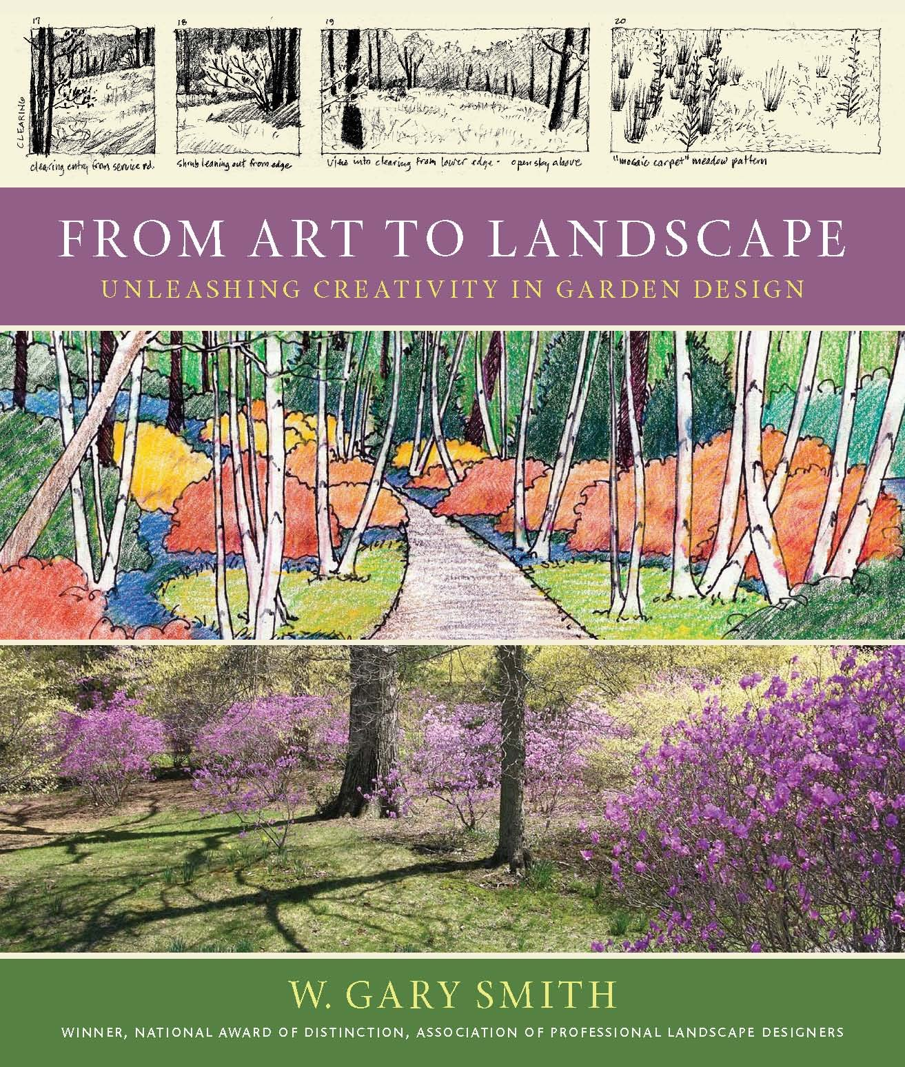 From Art to Landscape Unleashing Creativity in Garden Design W