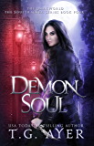 Demon Soul (DarkWorld: SoulTracker)
