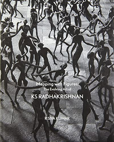 Mapping with figures : The Evolving art of K S Radhakrishnan