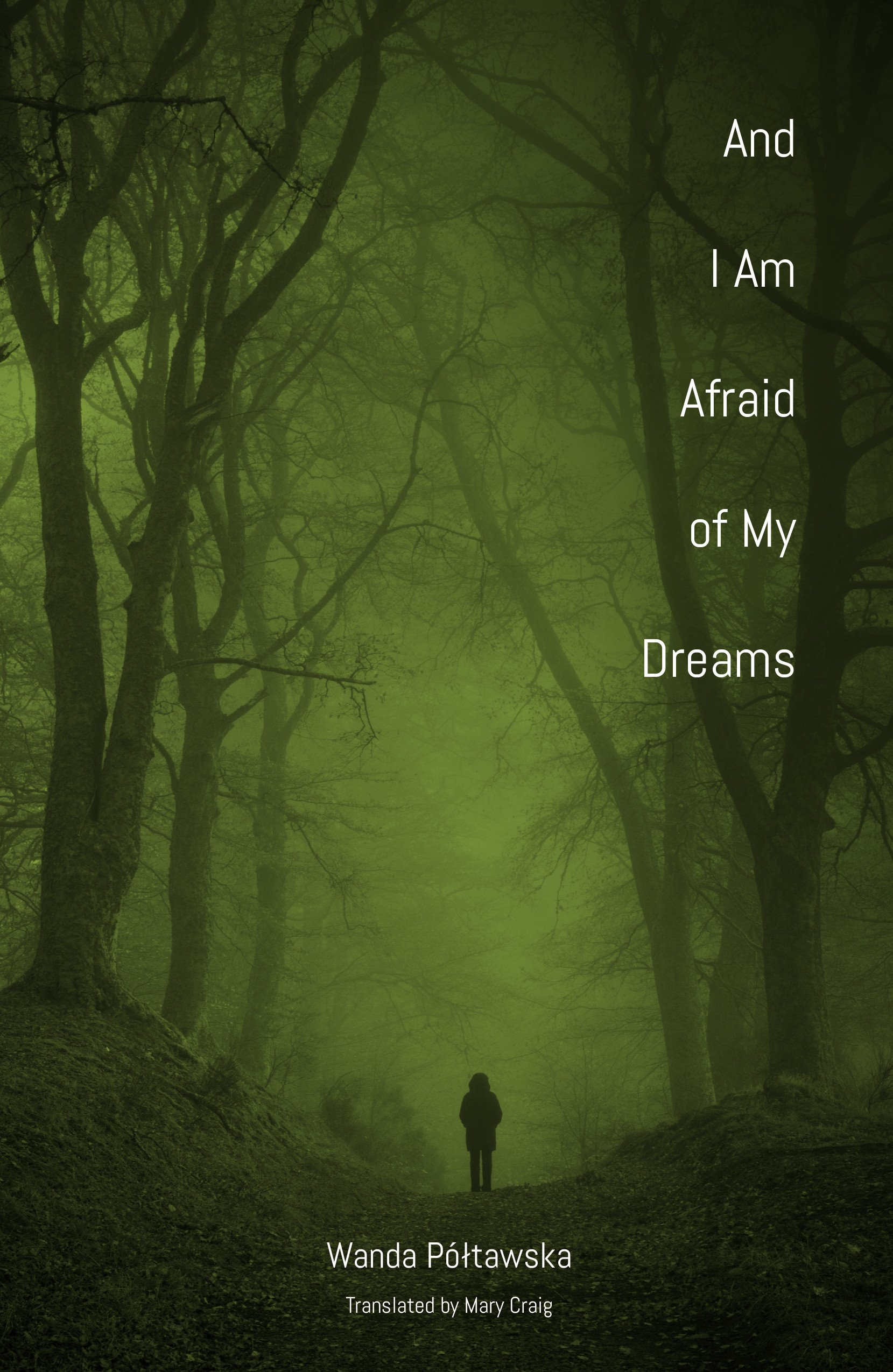 And I Am Afraid of my Dreams: Wanda Poltawska, Mary Craig: 9780781813037: Amazon.com: Books