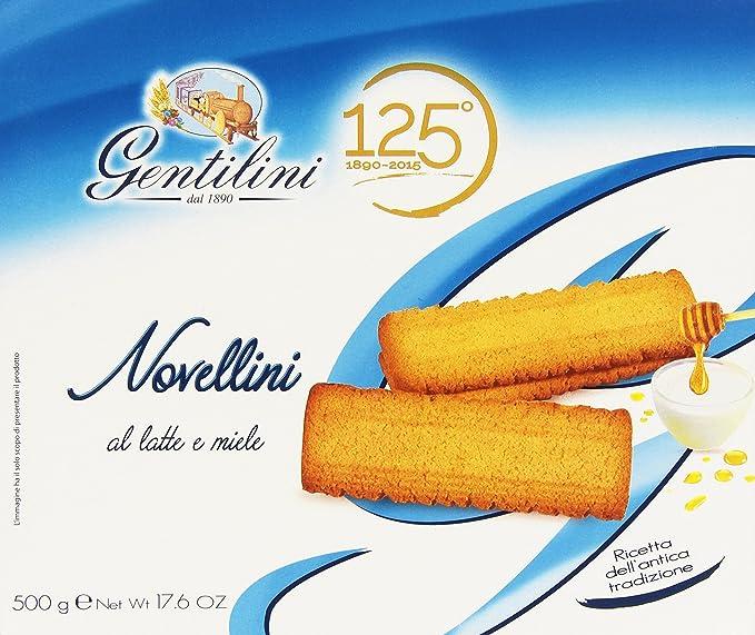 Gentilini Novellini Gr.500