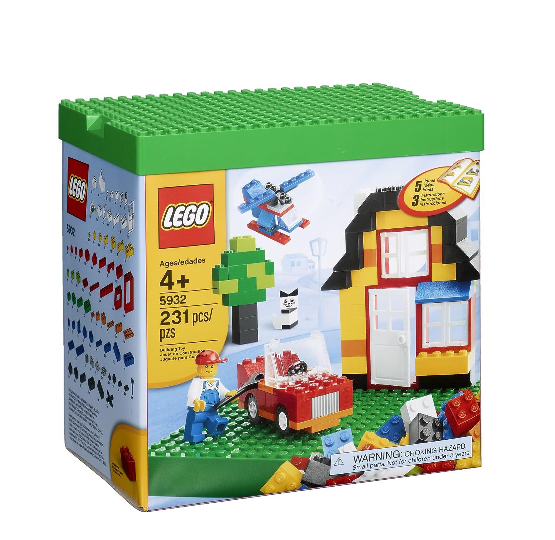 Lego Bricks More My First Lego Set 5932 Amazon Baby