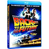 Back to the Future: 25th Anniversary Trilogy [Blu-ray] (Bilingual)