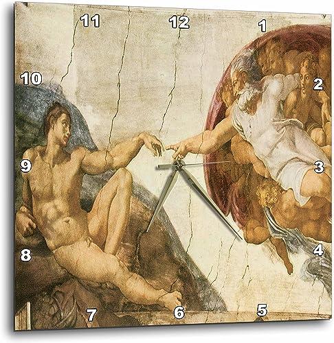 3dRose Creation of Adam
