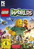 Lego Worlds (Code in the Box) - [PC]
