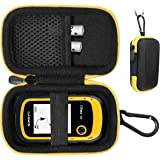 Handheld GPS Case Compatible with Garmin eTrex 10, 20, 20x, 30, 30x, 35t and Touch 35, 25, All in one Compact case for…
