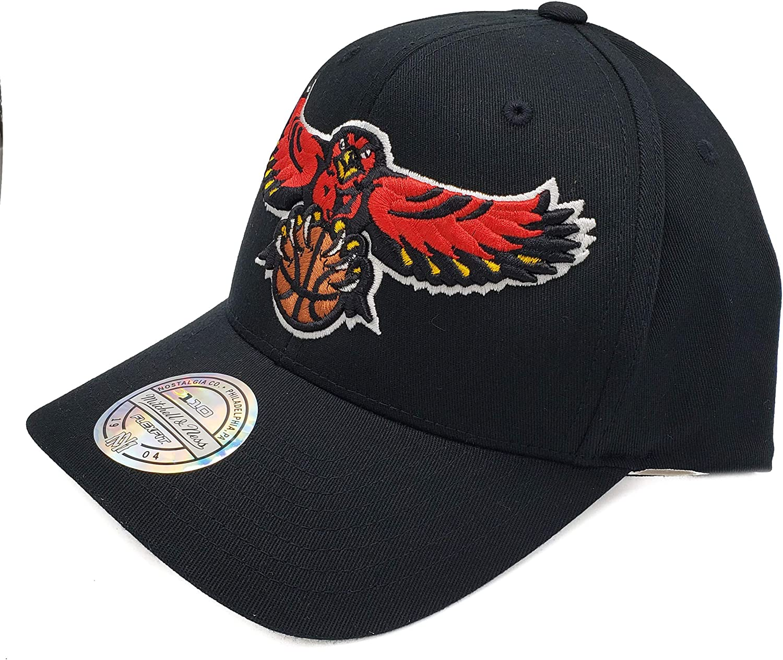 Mitchell /& Ness Philadelphia 76ers Stone White Edition 110 Flex Snapback Cap