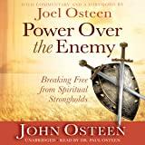 Power over the Enemy: Breaking Free from