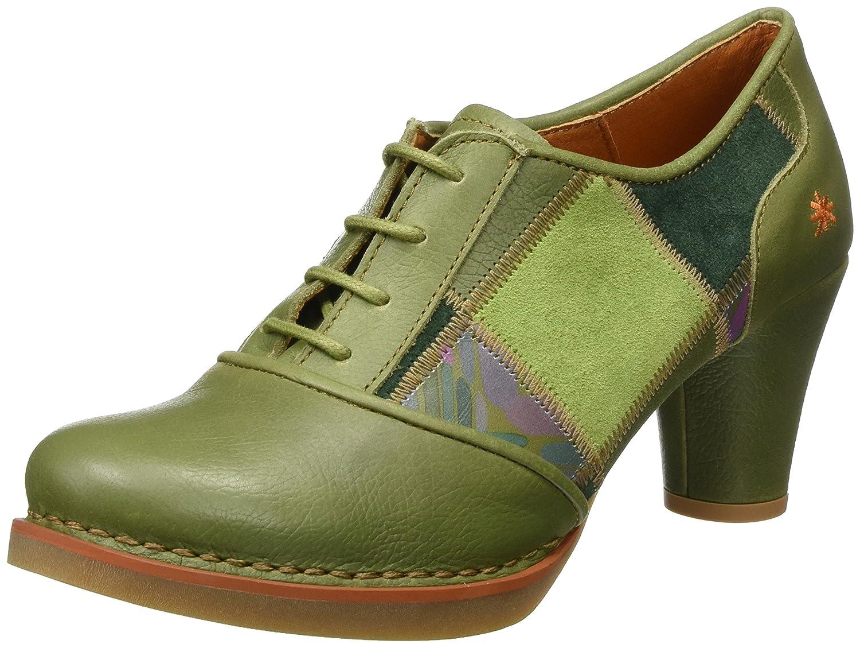 TALLA 38 EU. Art 1074, Zapatos de Tacón Mujer