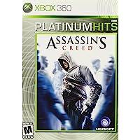 Ubisoft Assassin's Creed, Xbox 360 - Juego (Xbox 360, Xbox 360, Action / Adventure, M (Mature))