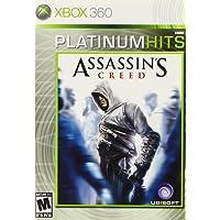 Assassin's Creed Platinum - Xbox 360