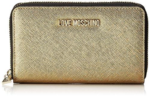 Love Moschino - Jc5559pp16lq0901, Unisex adulto, Dorado (Oro ...