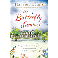 The Butterfly Summer: Dark family secrets hide in the shadows of a forgotten Cornish house (English Edition)