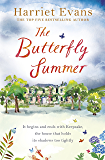 The Butterfly Summer: The perfect summer read to whisk you away to Cornwall