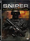 Sniper (1993) / Sniper 2 / Sniper 3 / Sniper: Reloaded - Vol / Sniper: Ghost Shooter / Sniper: Legacy - Set