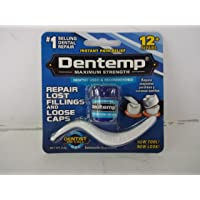 Dentemp O.S. One Step Filling Material - 1