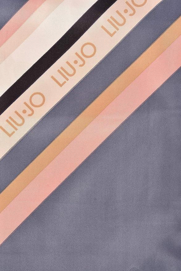 LIU JO ACCESSORI Abbigliamento Blu 2A0019T0300