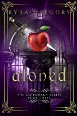 Atoned (Ascendant Book 3)