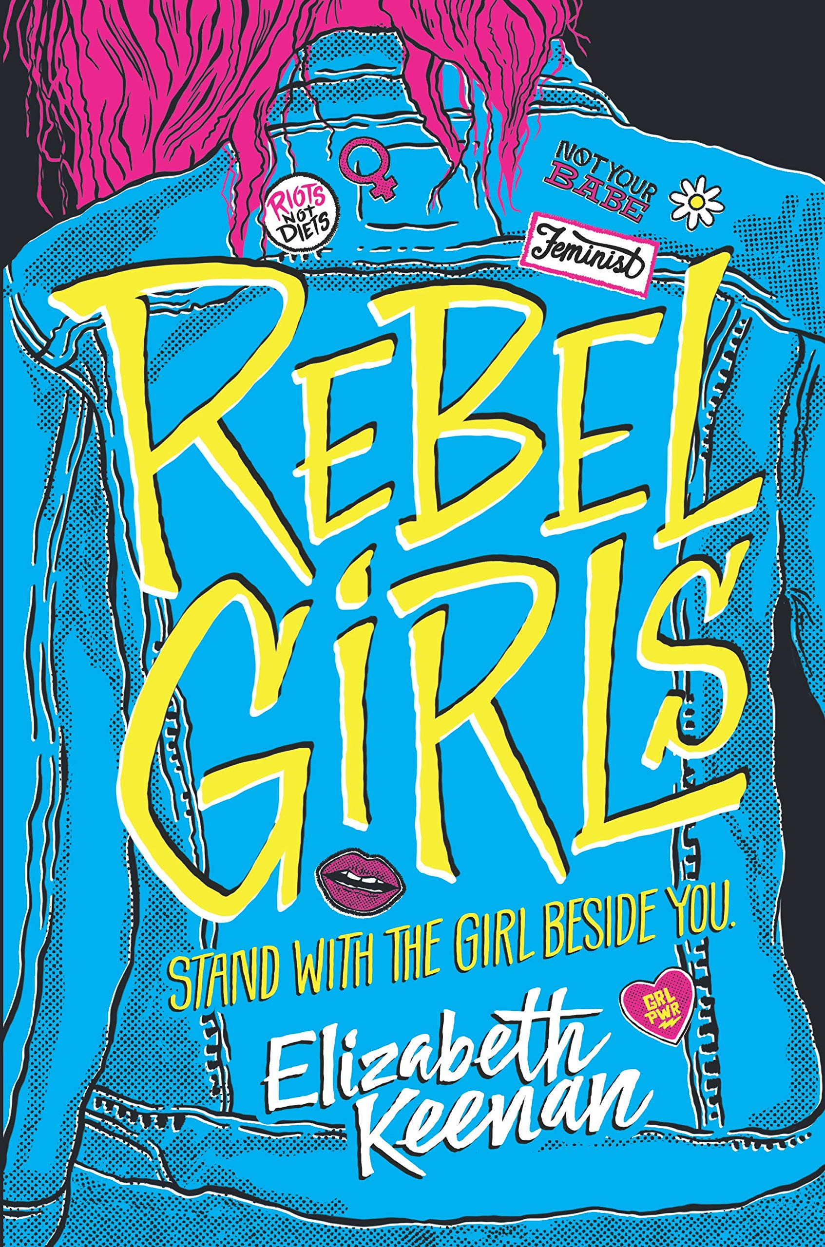 Amazon.com: Rebel Girls (9781335185006): Keenan, Elizabeth: Books