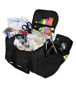 Amazon.com: Lightning X Value Compact Medic First Responder ...