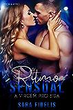 Ritmo Sensual: A Virgem Proibida (Amor & Ritmo) (Portuguese Edition)