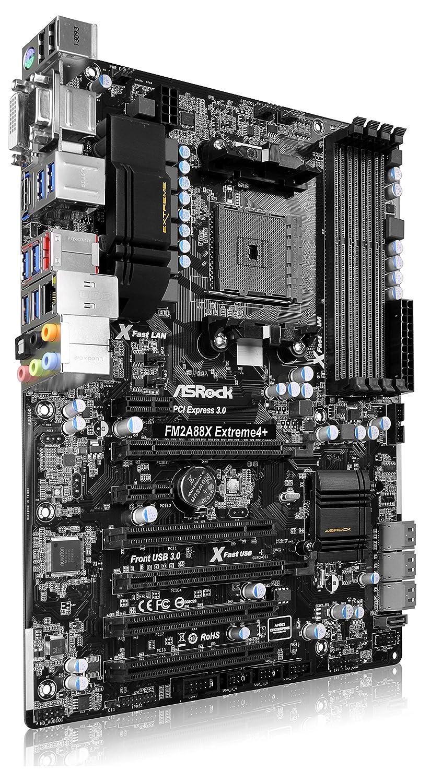 ASRock FM2A88X Extreme4+ Atheros LAN Driver Windows