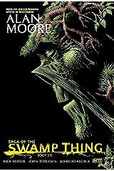 Saga of the Swamp Thing Book 6 Paperback