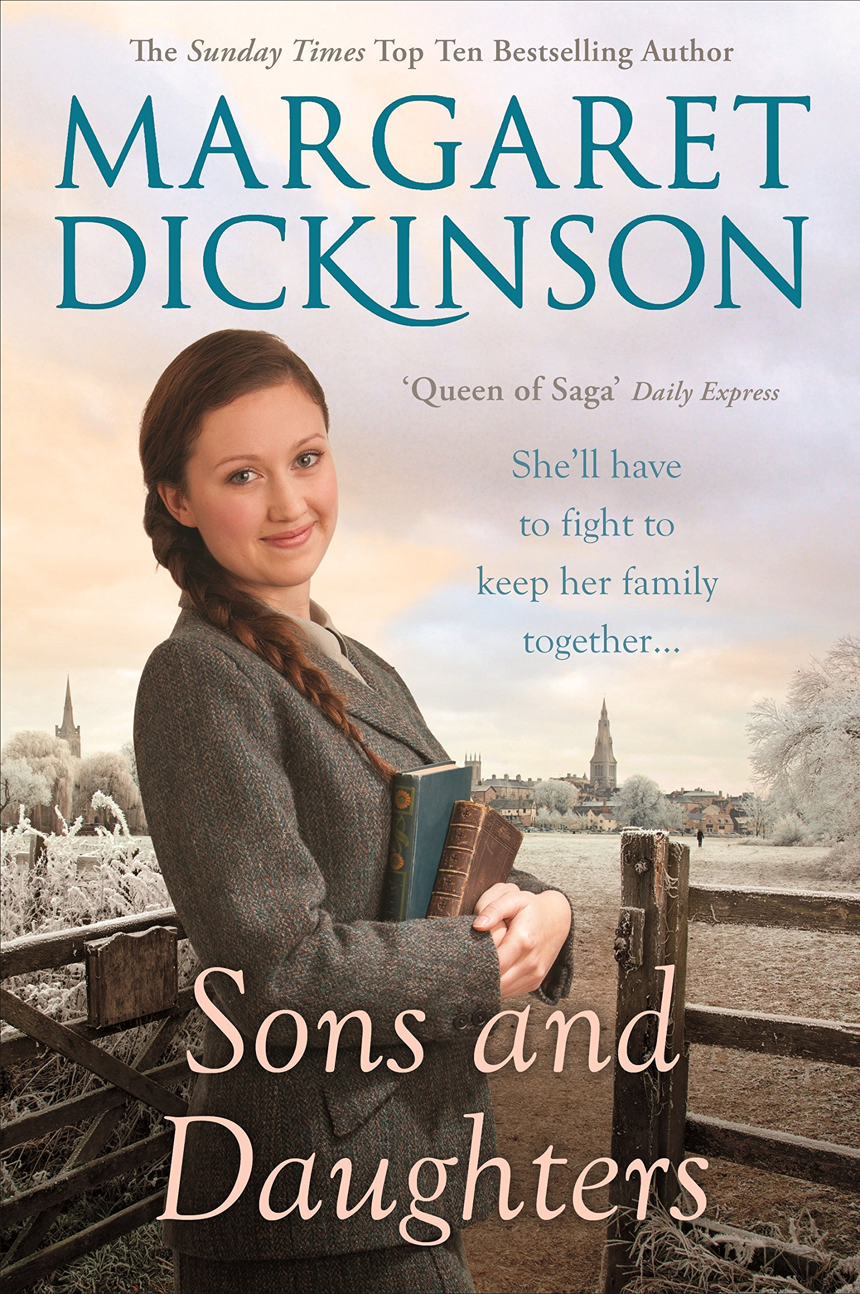 Read Online Sons and Daughters pdf