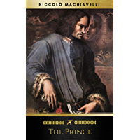The Prince (Golden Deer Classics) (English Edition)