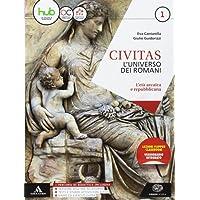 Civitas. Per i Licei e gli Ist. magistrali. Con e-book. Con espansione online: 1