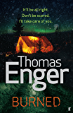 Burned (Henning Juul 1) (English Edition)