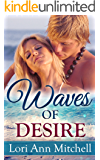 Waves of Desire: Contemporary Romance (Holidays Beach Read Book 4)