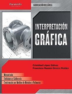 Interpretación gráfica (Fabricacion Mecanica)