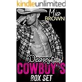 Dearest Cowboys: The Complete Series Box Set