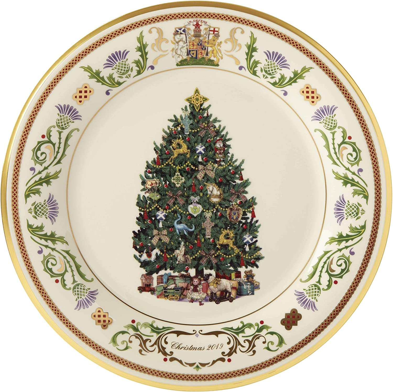 2020 Christmas Tree Around The World Lenox Amazon.com: Lenox 884433 2019 Trees Around the World Scotland