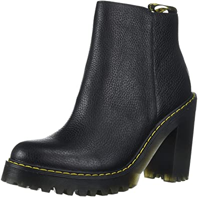 ca0f9b79dd20 Dr. Martens Women s Magdalena Ankle Bootie  Amazon.ca  Shoes   Handbags